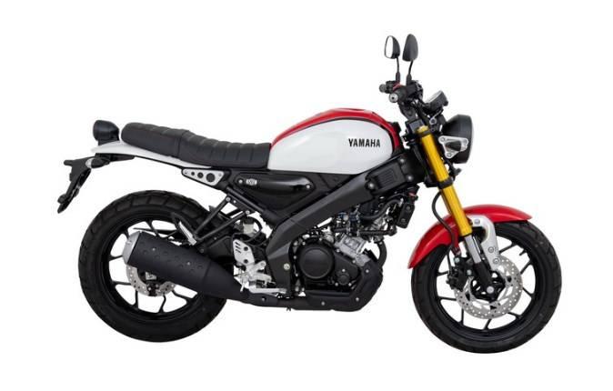 Prediksi Motor Baru Yamaha Tahun 2019 Nanti - WARUNGASEP