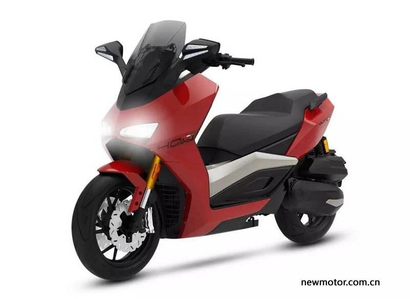 taro maxi scooter
