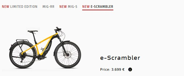 harga mig scrambler
