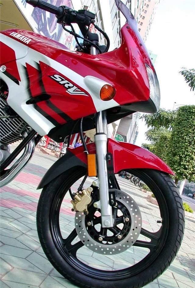 yamaha srv200 6