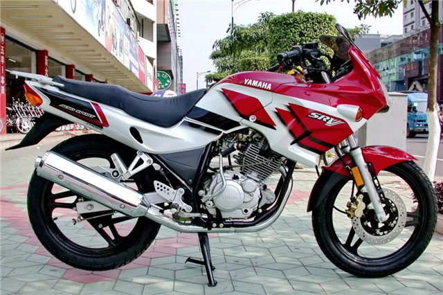 yamaha srv200