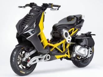 italjet dragster 2020 kuning