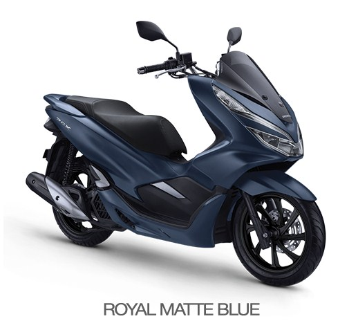 pcx 2020 royal pisa