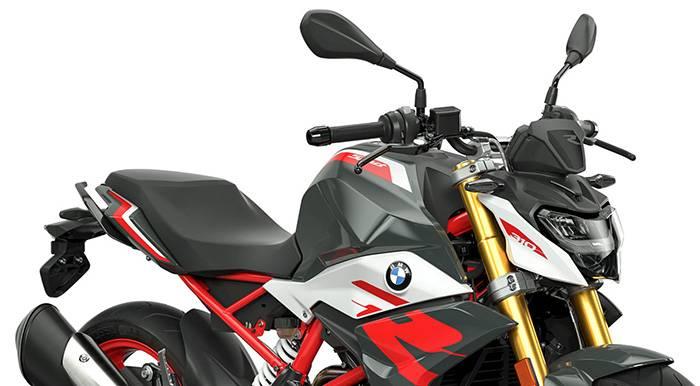BMW-G310R 2021 2