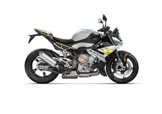 BMW S1000R 2021 6