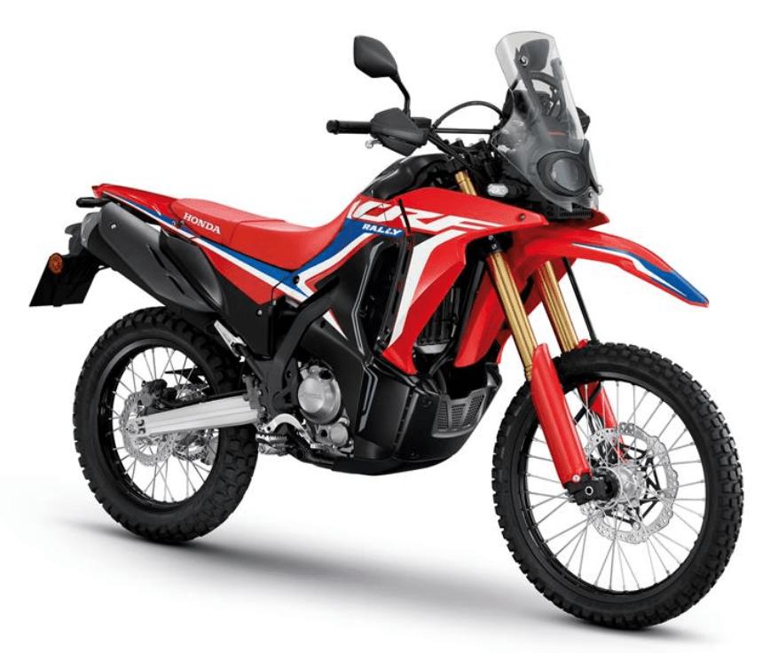 crf300l 2021 rally1