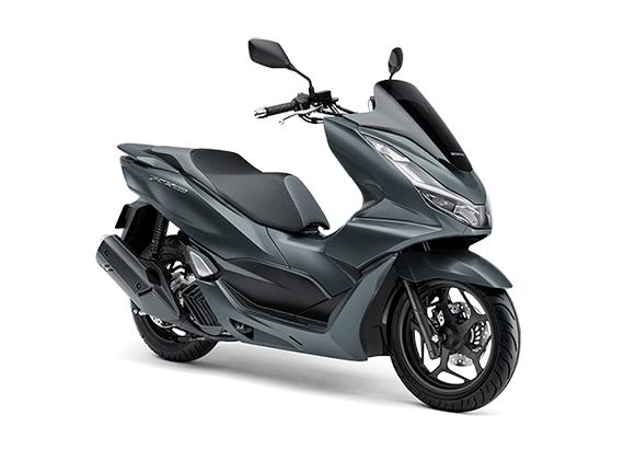 Honda PCX 160 2021 abu