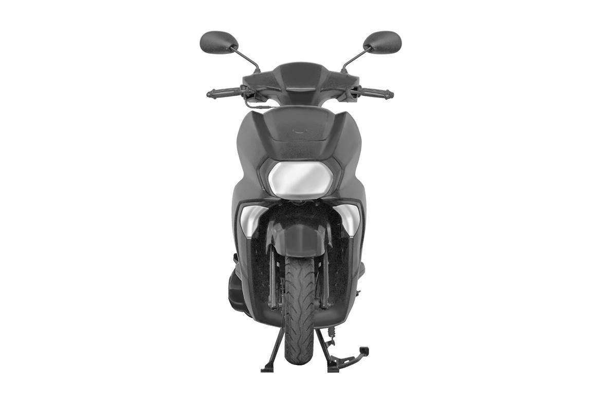 Yamaha Xuying patent 6