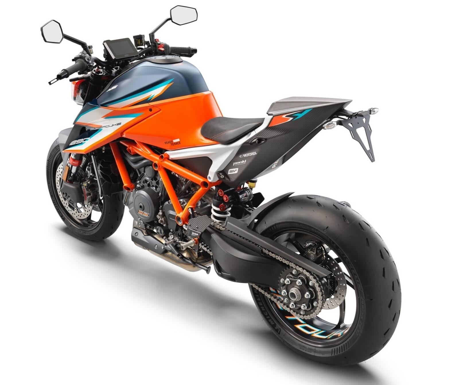 KTM Super Duke 1290 2021 3