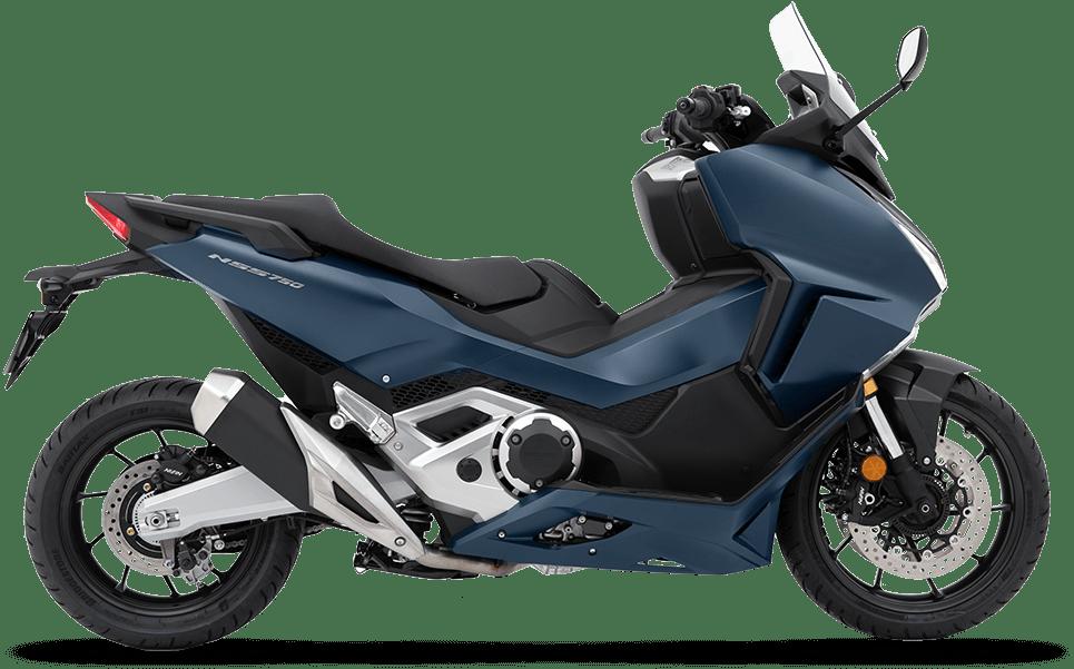 Honda NSS750 2021 BIRU