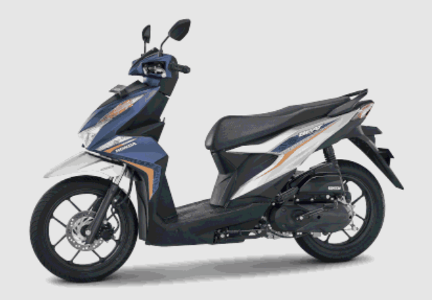 Honda Beat 2021 2