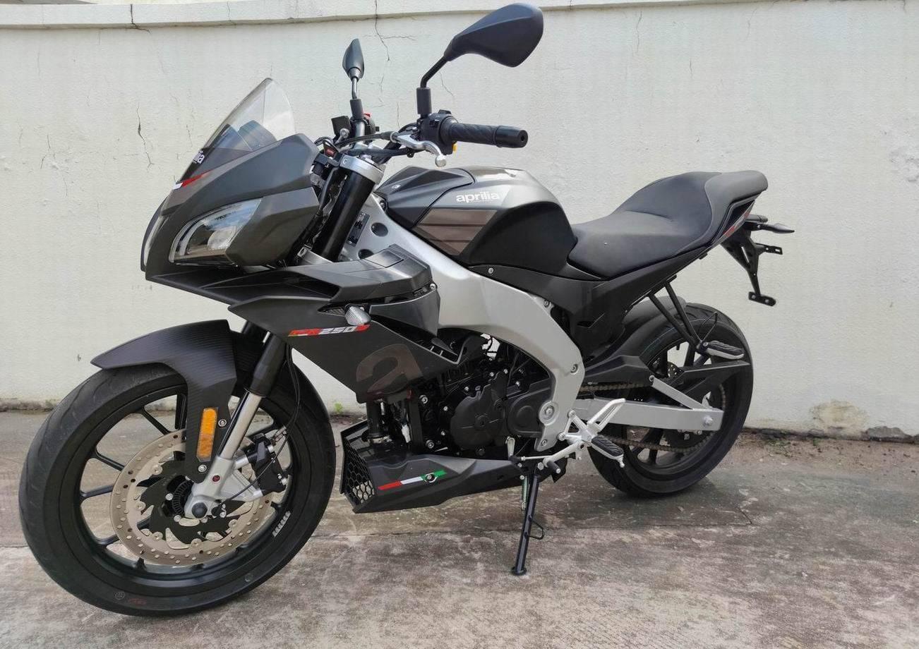 Aprilia Tuono 250cc 1