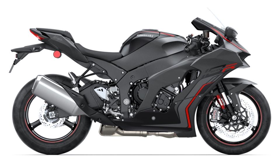 Kawasaki ZX10R 2022 3
