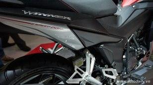 Honda Supra X 150 (4)