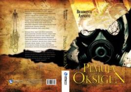 """Novel """"Pemuja Oksigen"""""""