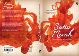 """Novel """"Satin Merah"""""""