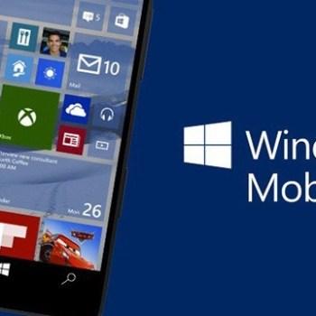 Windows 10 Mobile Enterprise Kaya Fitur, Namun Minus Namun Dukungan