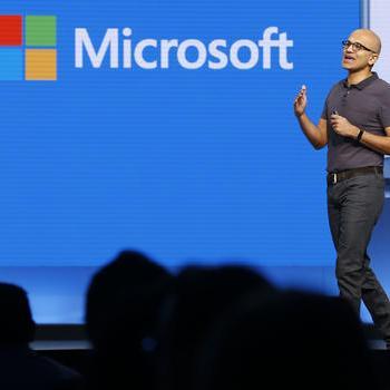 Microsoft Build 2016, Ketika Manusia dan Mesin Berkolaborasi