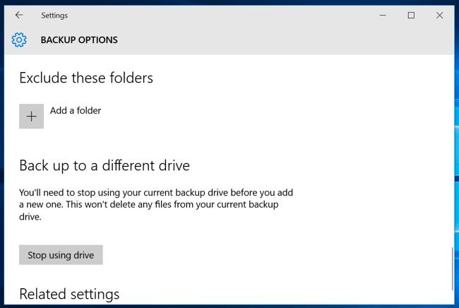 Cara Backup Data Anda dengan Mudah Menggunakan Windows File History