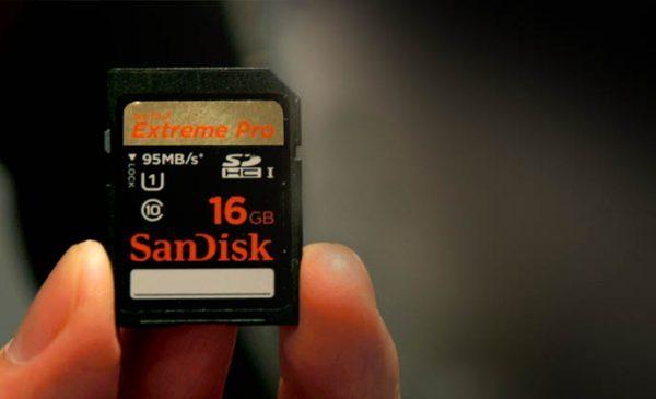 Cara Mengetahui Keaslian SD Card di Android