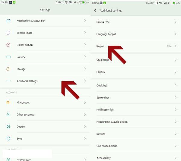 Cara Mudah Mengganti Font Xiaomi Tanpa Root