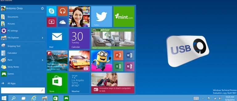 Inilah Kelemahan Windows 10 ARM Yang Sebaiknya Kamu Ketahui