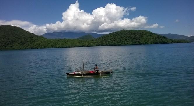 Berpetualang Ke Keerom, Papua