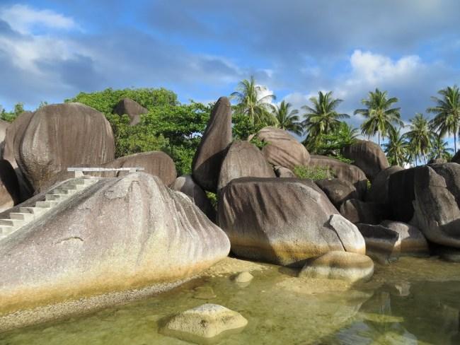 alif stone park