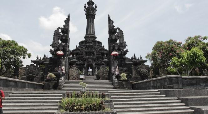 Menelusuri Sejarah Bali Di Museum Bajra Shandi