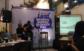 #NgumpulBloggerBali