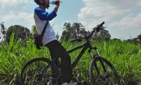 manfaat bersepeda,manfaat bersepeda setiap hari,tren bersepeda di tengah pandemi,manfaat bersepeda pagi hari,manfaat bersepeda untuk kesehatan,manfaat bersepeda bagi wanita