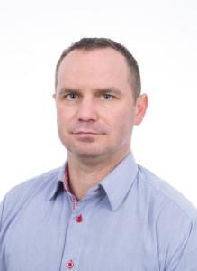 Marek Waruszewski