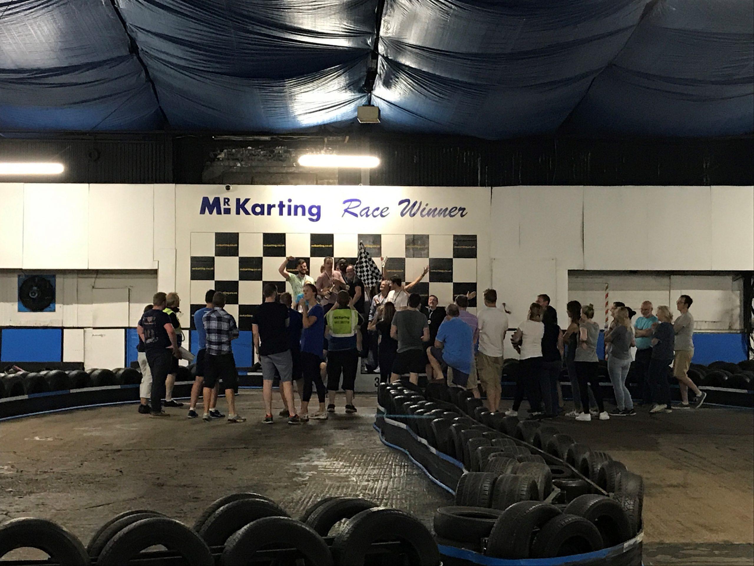 Go karting 2