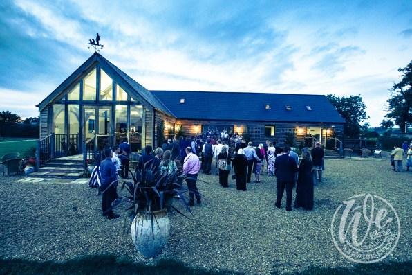 Barn Party Venue Warwickshire