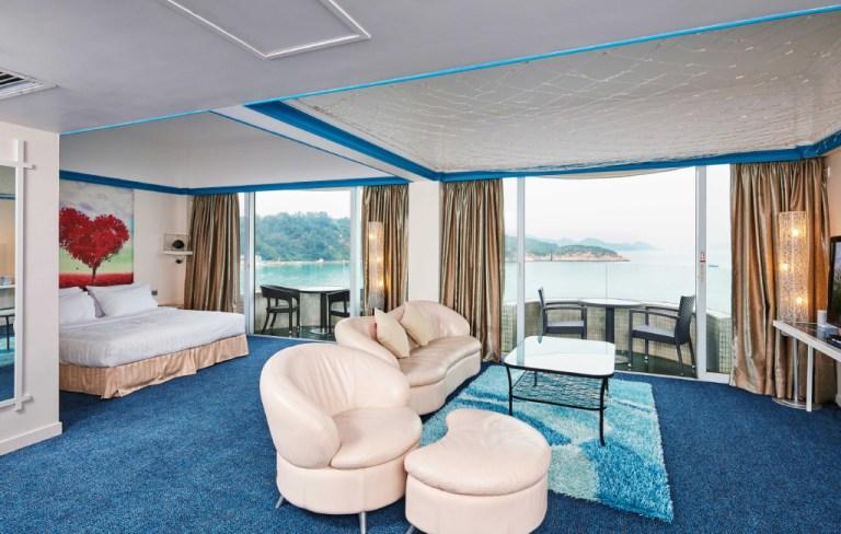 suite honey room
