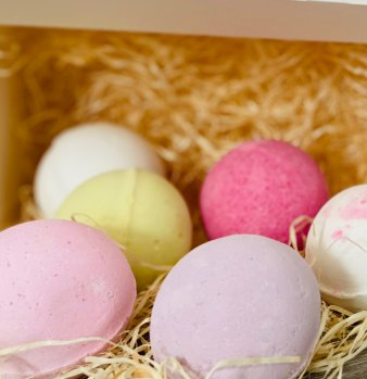 bath bombs fareham