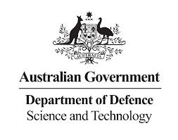 DSTO logo