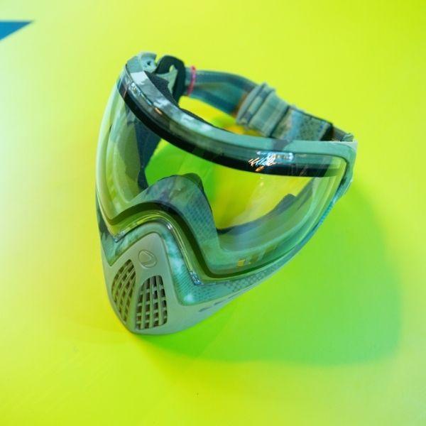 Rental Gear Helmet