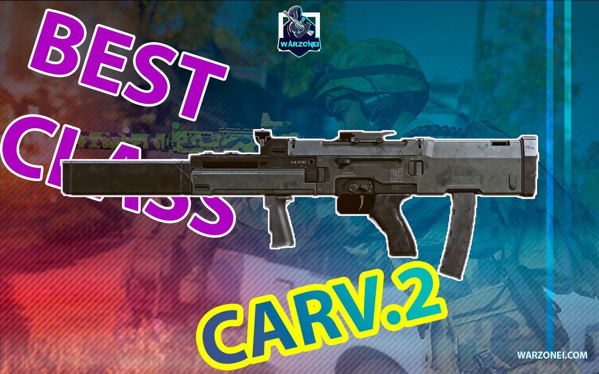 CARV.2 class