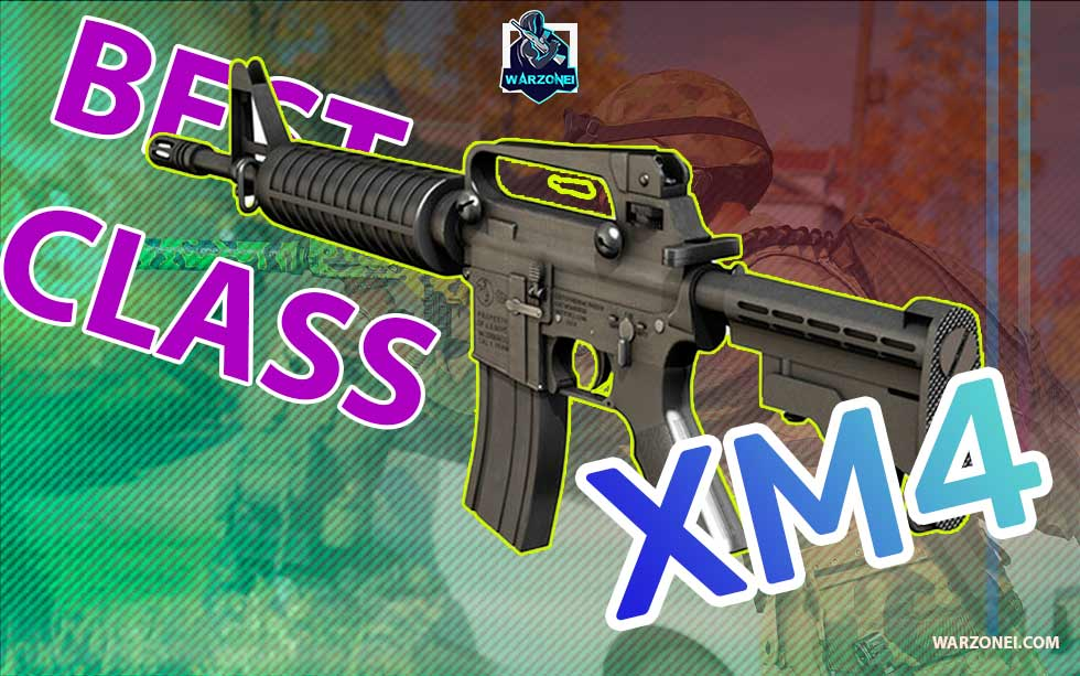 xm4 class loadout