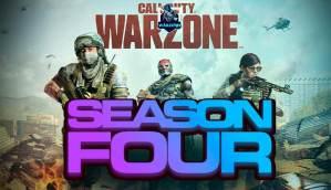 season 4 patch note warzone