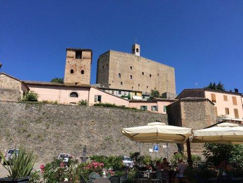 Castello Montefiore Conca