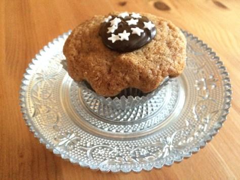 Spekulatius Muffins