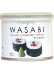 Clearspring wasabi - Another fake wasabi
