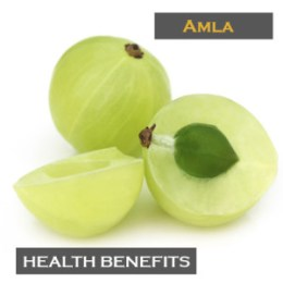 Buy Wasabi Amla Capsules Now.