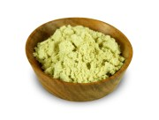 What is wasabi made of?