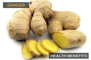 Health from Ginger and Wasabi - Cancer Killers