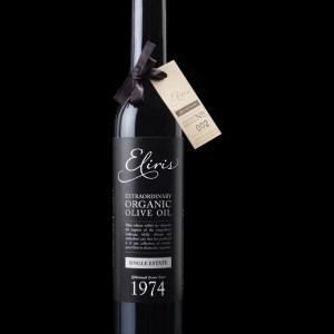 Eliris Greece Organic Olive Oil