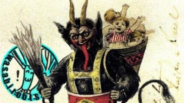 7 Scottish Folklore Creatures - Mythology/Folklore - Wasabiroots