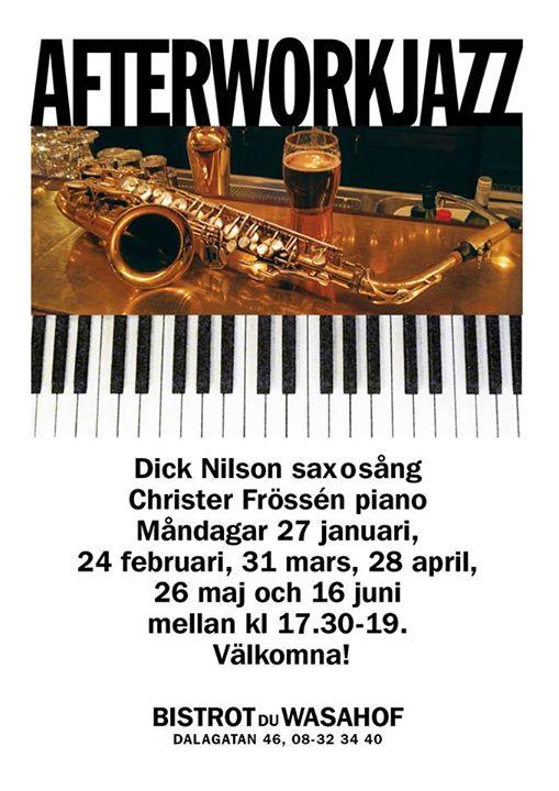 Afterwork Jazz